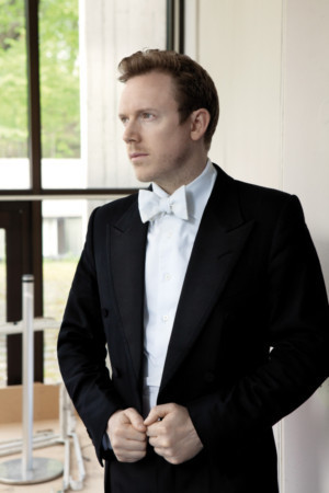 Daniel Harding Leads Royal Concertgebouw Orchestra In Carnegie Hall Concerts