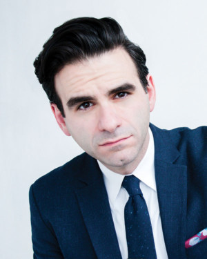 Joe Iconis, BROADWAY SESSIONS, And More Honored At 2019 MAC Awards