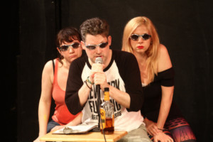 The New York Neo-Futurists Offer Level One Workshop: Function And Fundamentals