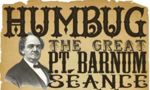 The Great P.T. Barnum Returns To Virginia