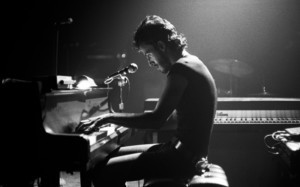 Barry Schneier Talks About 'Bruce Springsteen: Rock And Roll Future,' His New Book In Asbury Park