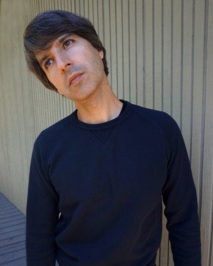 Standup Comedian Demetri Martin Brings The Laughs To The Southern
