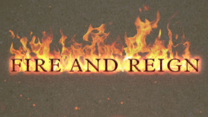 Explore Shakespeare's Kings Through The Fire And Reign Series