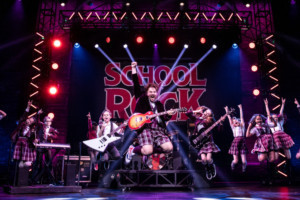 Rock Out With SCHOOL OF ROCK Melbourne For Its Final Ten Peformances!
