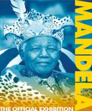 MANDELA: THE OFFICIAL EXHIBITION Has World Premiere in February