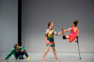 Candoco Dance Company To Partner With ASOS