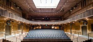 Cast And Creatives Announced For Nevill Holt Opera's 2019 Season