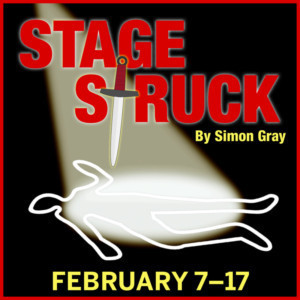 STAGE STRUCK Comes to The Players