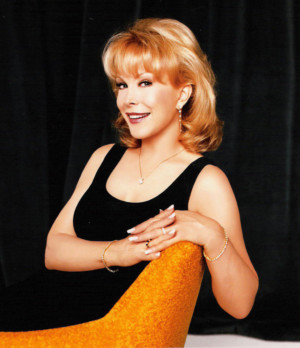 Barbara Eden & Hal Linden Lead LOVE LETTERS at Ridgefield