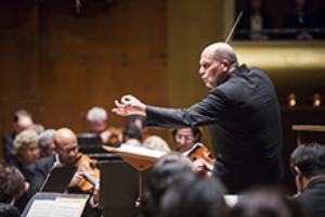 """The New York Philharmonic This Week"" To Air Highlights Of Jaap Van Zweden's Inaugural Season"
