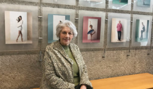 National Ballet of Canada Receptionist Seta Nigoghossian Retires After 41 Years