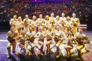 A CHORUS LINE Completes First-Ever China Performances