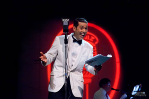 THE BIG BROADCAST! Returns To Mount Holyoke College's Chapin Auditorium