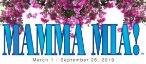 MAMMA MIA! Comes To Chanhassen Dinner Theatres