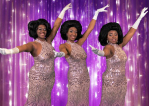 DREAMGIRLS Opens At Jefferson Performing Arts Center In One Week