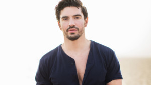 Steve Grand Comes to Catalina Bar & Grill One Show Only