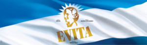 EVITA Breaks Record Becoming Highest Selling Show Ever At Arts Centre Melbourne