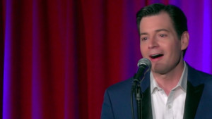 PERRY OJEDA: JUST IN TIME - The Songs Of Betty Comden and Adolph Green Come to Feinstein's/54 Below