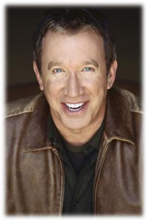 Outback Concerts Welcomes Tim Allen June 22