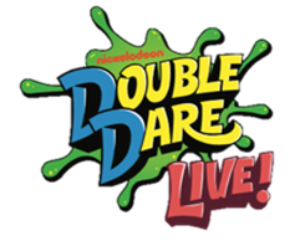 Nickelodeon's DOUBLE DARE LIVE! Comes to the Majestic Theatre