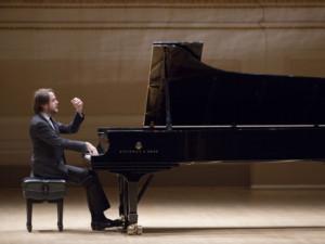 Daniil Trifonov's Carnegie Hall Recital To Be Webcast Live On Medici.tv