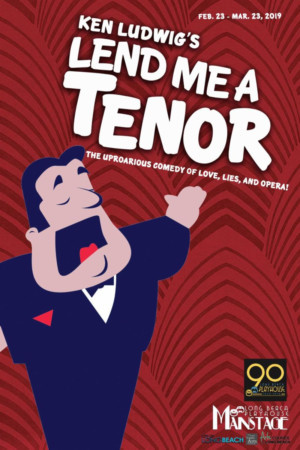 Ken Ludwig's LEND ME A TENOR Comes to The Long Beach Playhouse