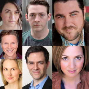 Farmers Alley Theatre Announces Casting For THE CURIOUS INCIDENT OF THE DOG IN THE NIGHT-TIME