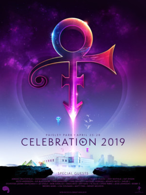 Paisley Park Announces Performers & Special Guests Joining Celebration 2019