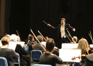 York Symphony Orchestra To Present Beethoven And Bruckner