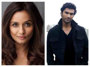 HATEF**K To Star Kavi Ladnier & Sendhil Ramamurthy; Performances Begin March 3