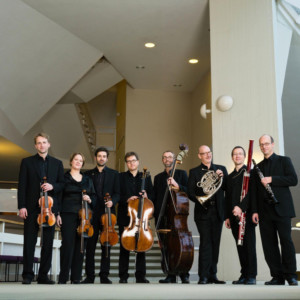 Scharoun Ensemble Berlin Comes to MPAC In March