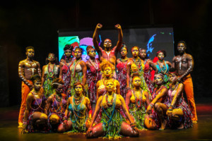 State Theatre Brings Fela Kuti's Story To SA