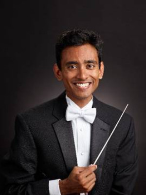 The Cleveland Orchestra Extends Vinay Parameswaran's Contract As Assistant Conductor & Cleveland Orchestra Youth Orchestra Music Director