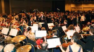 Hershey Symphony Orchestra To Celebrate 50th Season At Golden Gala Celebration
