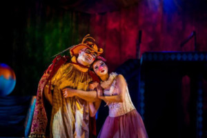 Synetic Theater Presents Wordless Adaptation of CYRANO