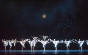 The Royal Ballet's LA BAYADERE Screens In US Cinemas February 19