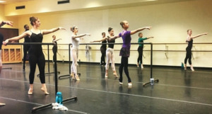 Moscow Ballet Announces Summer Intensives For 8 To 20 Year Ballet Students In 6 US Cities