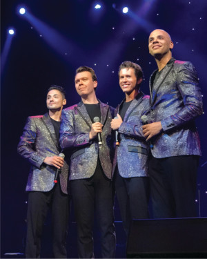 Tributes To Foreigner, The Osmond Brothers And More Perform At Suncoast In March