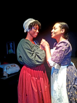 New Work Celebrating Famed Boston Poet Phillis Wheatley Comes to Gloucester Stage For 3 Performances Only