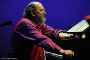 Napa Valley Museum Announces An Evening Of Disney Jazz With The Mike Greensill Duo