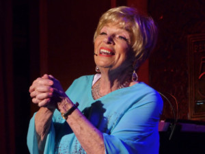 Annette Warren To Play Catalina Jazz Club, Age 96