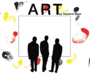 Stage Too! Presents ART This Month