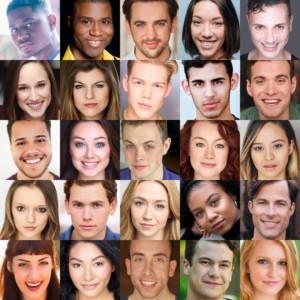 Porchlight Music Theatre Announces Cast And Production Team For A CHORUS LINE