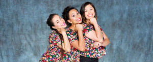 SINGLE ASIAN FEMALE Comes to Arts Centre Melbourne April 2019