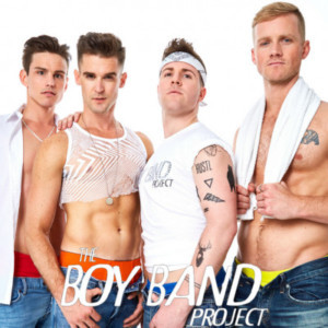THE BOY BAND BRUNCH Returns To The Green Room 42 For Four Shows