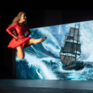 MURPHY'S CELTIC LEGACY Irish Dance Reborn Returns to Spencer Theater