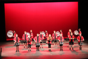 Raue Center Presents An Evening Of Percussion