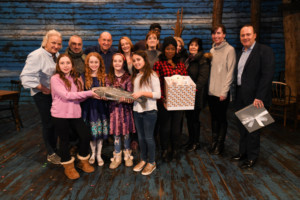 COME FROM AWAY Partners With The Loukoumi Foundation To Inspire Good Deeds