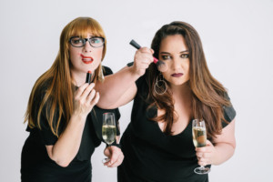 Feminazi B*tches: New Zealand Comedy Duo Smug Enough To Ban Australian And Global Celebrities From Their Show
