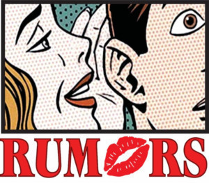 Neil Simon Comedy RUMORS Comes to Pocket Sandwich